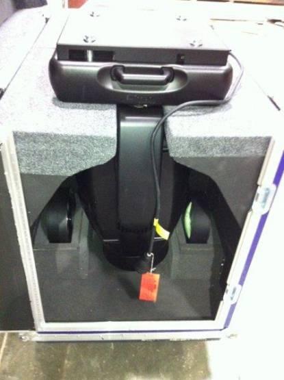 Pro Cases Moving Head Light Cases Ata Cases Custom