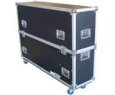 Universal Fit TV Cases ATA construction